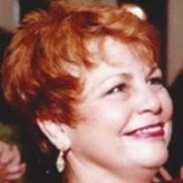 Mrs. Pamela Armstrong Casteleneto