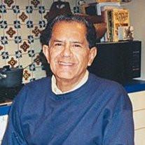 Leon Cabrera