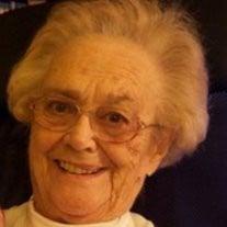 Mary Ellen Mulka