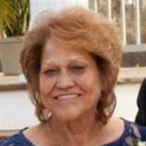 Mrs. Etta Fleming Casey