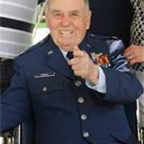 USAF Ray C. O'Neal
