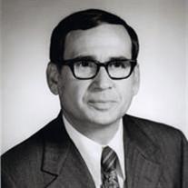 Edgar Curtis Byrum
