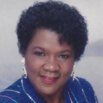 Ms Vernadine Thompson