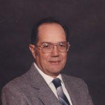 Daniel Norwood Catlin Sr
