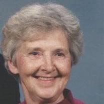 Eileen Frances Jakubowski