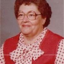 Hazel Elizabeth (Holtz) Field