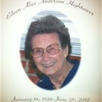 Eileen Hightower