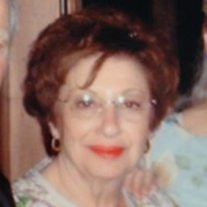 Lillian  M. Margolis