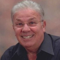 Alan Feldstein