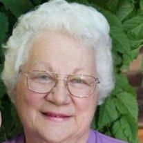 Dorothy Laura Worden