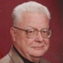 Mr.  John George Brinkmann
