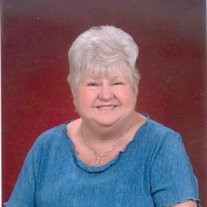 Carol Ann Hodge