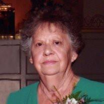 Patsy L.  Dalton