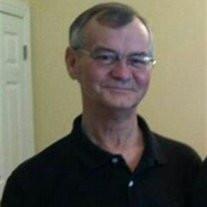 Roger Lynn Newlin