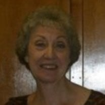 Linda Cheryl Buxton Jenkins