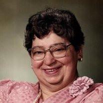 Irene M. Esch