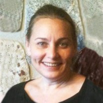 Maureen Frances McCann