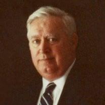 Harry Bracy Melvin
