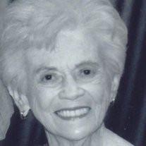 Catherine Marie Grover