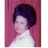 """Emily """"Ruth Ann"""" Gibson"""