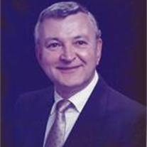 Ernest Barany