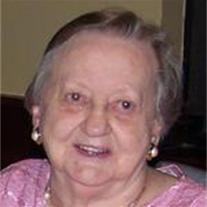 Frances Mills