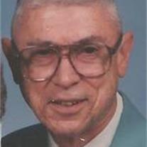 Walter Derbyshire