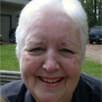 Betty Pletzke