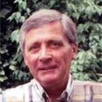 Joseph Sander