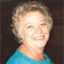 Bonnie Wrenn