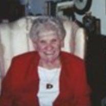 Barbara Shovlin
