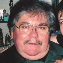 Mr. Richard Szuwarski