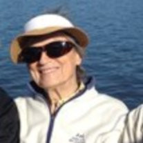 Phyllis LaVerne Falcon