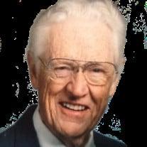 Richard Walter Johnson