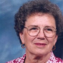 Miriam Mack Amaker