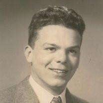 Mr. Joseph J. Macchi