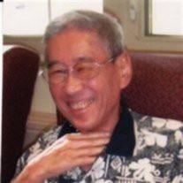 Edward S. Suzuki