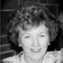 Maureen Carmel Lacey