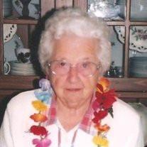 Celia Mary Briggs