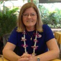 Ms. Valerie Anne Keighan