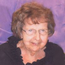 Doris A. (White) Corrigan