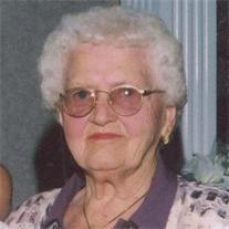 Edith J. Blomquist