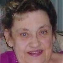 Mary Beniulis