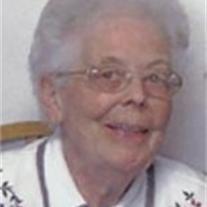Edna Coursen