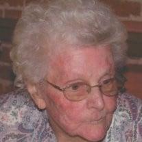 Jennie Elizabeth Ford