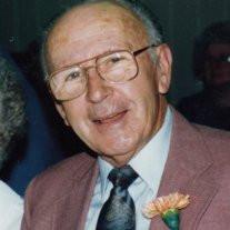 Charles Henry Gibson Sr.