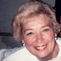 Shirley A. Mehaffie