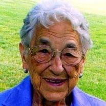 Loretta Barbara Ditner