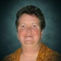 Brenda Kay Pitt