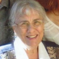Christina  F. Brennan